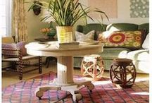 Interiors / by 1912 Bungalow