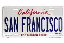 San Francisco Souvenirs, party supplies and Christmas Ornaments / Enjoy your best memories of the Golden State with gifts and souvenirs from California (including San Francisco, San Diego, Los Angeles and Hollywood).