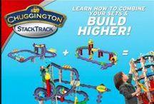 Chuggington StackTrack