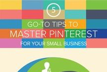 Pinterest Tips / Infographics, news, tips & tools on #pinterest #socialmedia to help you grow your business. If you'd like to contribute, please send me an email: caroline@marcommanager.nl / by CvZB - Caroline van Zomeren-Boerkamp - Pinterest Marketing - Social Media