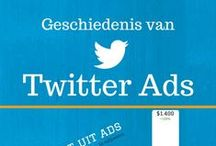 Twitter Tips / Infographics, news, tips & tools on #twitter #socialmedia to help you grow your business (no promotions please!). If you'd like to contribute, please send me an email: caroline@marcommanager.nl / by CvZB Marketing Communicatie Nederland - Social Media Marketing - Pinterest Marketing - Caroline van Zomeren-Boerkamp
