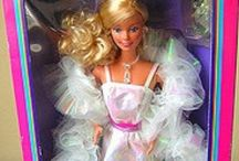 Barbie Girl / by Erica McLaurin