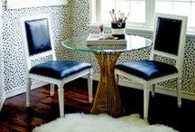 Home Decor: Office / by Amy Schwartz