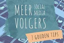 Social Media in Nederland / Infographics, nieuws, tips & trucs over #socialmedia in #nederland (geen reclame aub!). Wil je mee-pinnen op dit bord, stuur me dan een mail: caroline@marcommanager.nl