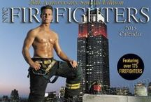 2015 FDNY Firemen Calendar - FDNY Calendar of Heroes / 2015 FDNY Calendar Cover and Pages with over 175 Firemen.  8 BONUS pages in this 22 page wall calendar!  14 x 10.25 Inches. / by NYCwebStore .com