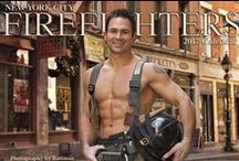 2017 FDNY Calendar of Heroes / See the best New York Firefighters every month of 2017. This annual calendar benefits the Fire Centers of New York and is available at http://www.nycwebstore.com