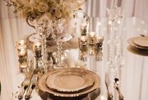 Pass the Tea, Please / Children's Tabletop 2013 at Ritz Carlton