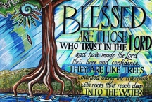 Bible Verses & Encouraging Words / by Tamila