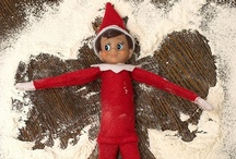 Elf on the Shelf / by Sara Leader