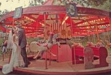 Vintage Circus / Sally + John 10.6.12