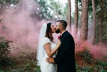 Weddings + Inspiration