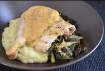 Recipes I Plan to TRY! / by Stephanie W