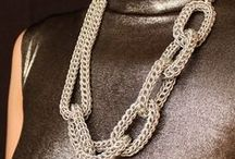 Chainmaille Love / We eat, sleep and breathe this stuff!