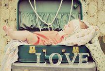 Baby Neveu <3 / by Ashleigh Neveu