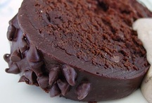 Recipes to try - sweet / Recipes that look good enough to make and eat. / by Ruth Moody