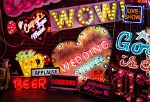 Rock + Roll + Punk Wedding / by When Geeks Wed