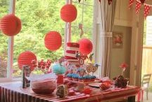 Party & Entertaining Ideas / by Sugeil Onna