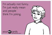 humor me / by Kate Kropf