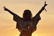 My Inner Hippie