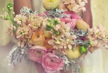 Bouquet Ideas / by K&A Artistic Events