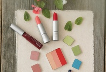∆ beauty products ∆ / make-up, etc.  / by regan's brain