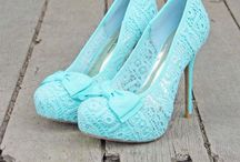 Shoes / by Delightfully Evil