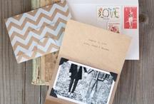 ∆ paper ∆ / journals, fine paper, invitations, envelopes, etc.  / by regan's brain