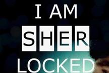 Sherlock / by Gretchen Graham