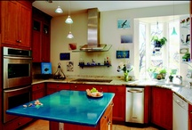 Kitchens / by Well Styled Home