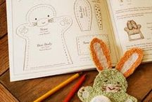 Belle & Boo picture books / Join bob-haired Belle and her bunny friend Boo in their adventures as they play, laugh, sing and experience childhood moments that will warm your heart and put a smile on your face.