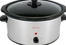 Slow Cookers / by Melissa Davies Designs
