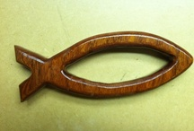 Hand crafted woodwork / www.theglorybox.com