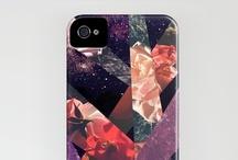 ∆ phone cases ∆ / iphone cases / by regan's brain