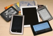 eBook News / by Technology Tell