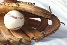 Baseball, Baseball, Baseball / by Melissa Davies Designs