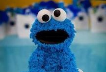 Me Want Cookie !
