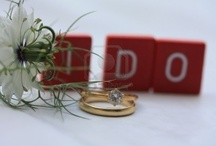 All things wedding / by Melissa Davies Designs