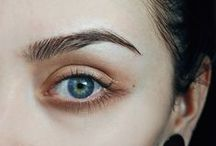 Eyebrows / by April