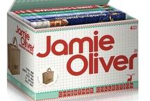 Jamie Oliver.... / by Melissa Davies Designs