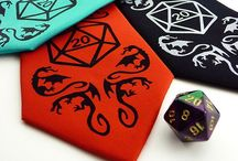 Table Top Gamer Wedding / by When Geeks Wed