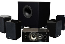 Speakers / Best in audio and speakers from http://TechnologyTell.com