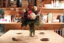 Deco | Eventos / Además de bodas, claro, trabajamos en decoración floral para eventos. Aquí compartimos imágenes de nuestros últimos eventos. No dudes en llamarnos si quieres impresionar a tus invitados con flores!