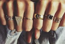 Jewels / by Stef Beasley
