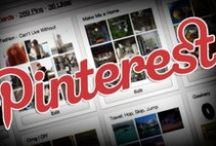 Pinterest // Sosiale medier