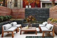 Outdoor living / by Sofie Lausten