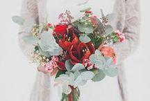 Novias | Inspiración / Tendencias en ramos de novias, inspiración e ideas para bouquets.