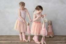 Little Dancers
