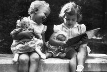 Vintage Childhood