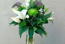 Ramos de Flores | Bourguignon Floristas / Ramos de flores y creaciones de arte floral en nuestro taller y disponibles en www.bourguignonfloristas.es