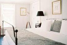 Bedrooms / by fig + sage